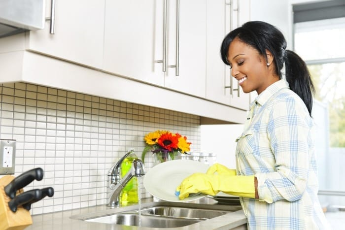 House Cleaning Specials