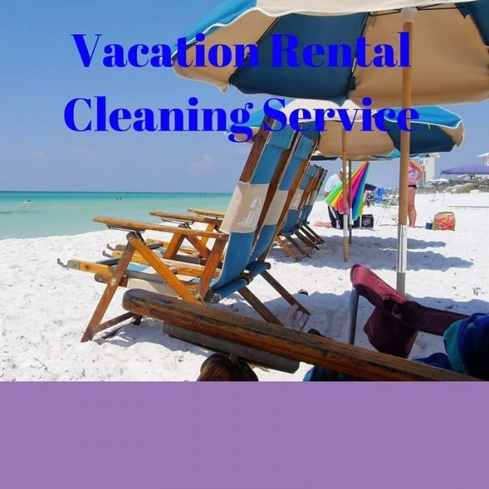 Resort Cleaning Services : Vacation rental cleaning service