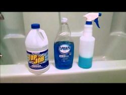 Tips on cleaning every clean freak needs to know for Homemade bathroom cleaner vinegar dawn